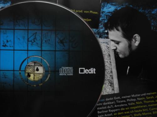 vielfalltag Phase Team Avantgarde CD