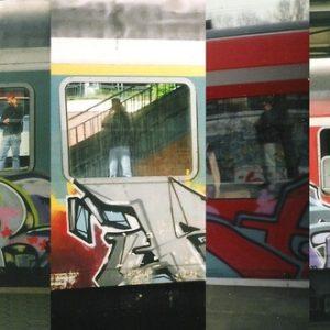 vielfalltag collector Graffiti