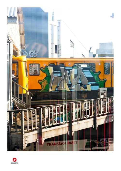 vielfalltag artistz Graffiti