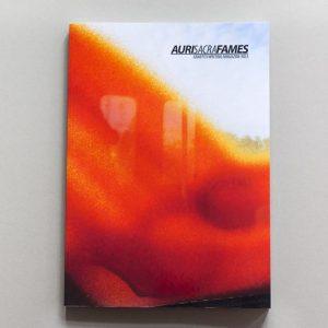 Cover auri sacra fames ausgabe 5