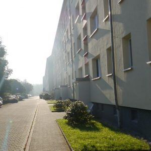 Foto wohnblock schwarzheide