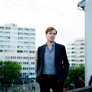 Thorsten Nagelschmidt Foto