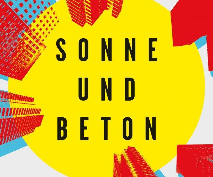 cover Sonne und Beton