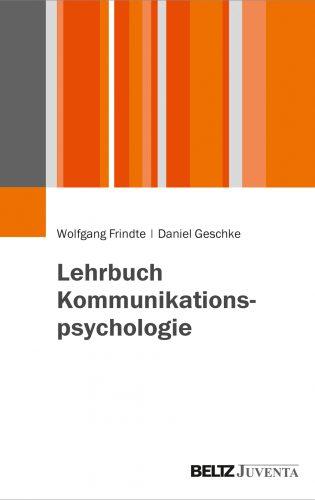 Buch Cover vielfalltag_Lehrbuch Kommunikationspsychologie_Frindte_Geschke