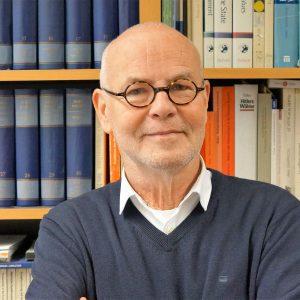 Prof. Dr. Wolfgang Frindte