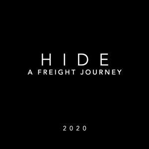 Hide a freight journey - vielfalltag