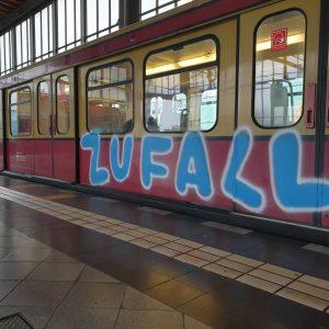 Graffiti - Interdisziplinäre und kontemporäre Perspektiven vielfalltag